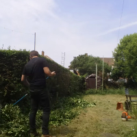 Garden Clearance Chiswick