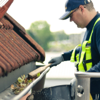 Gutter Cleaning Chiswick