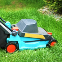 Lawn Mowing Chiswick